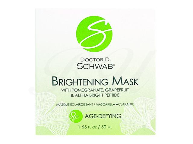 【DoctorD.Schwab】ブライトニングマスク