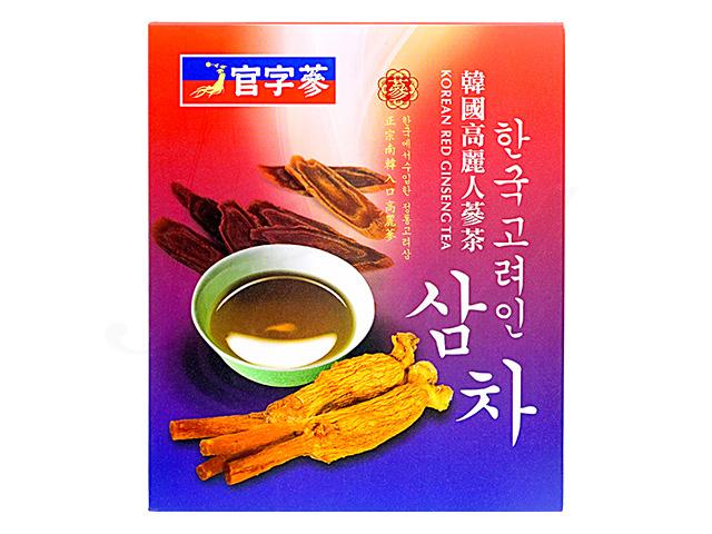 韓蔘皇(韓國高麗蔘)有限公司