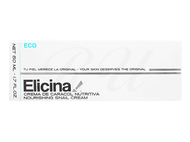 [Elicina]ナリシングスネイルクリーム(Eco)