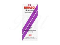 ニナゾルシャンプー(Ninazol)2%
