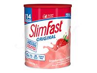 スリムファースト(Slim Fast)[ストロベリー味]