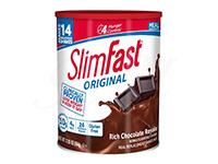 スリムファースト(Slim Fast-)[チョコ味]
