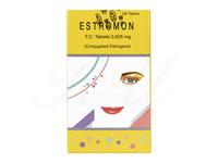 エストロモン(Estromon)0.625mg