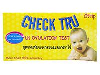 カナダ製排卵+妊娠検査キット