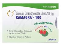 カマグラPOLO(KamagraPolo)100mg[ストロベリー]