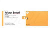 ボルタレンエマルゲル(VoltarenEmulgel)1.16%