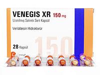 [イフェクサーSRジェネリック]ベネジスXR(VenegisXR)150mg