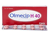 オルメテックプラスジェネリック40mg(OlmecipH40mg)