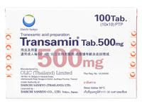 Transamin500mg