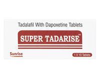スーパータダライズ(Super Tadarise)