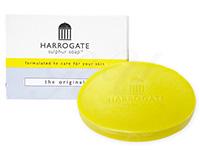 ハロゲート硫黄石鹸オリジナル(Harrogate)