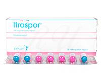 イトラスポア(Itoraspor)100mg