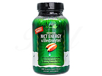 MCTエナジー&エレクトロライツ(MCT-Energy&Electrolytes)[IrwinNaturals社製]