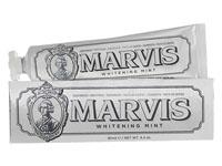マービスホワイトニングミントトゥースペースト(MarvisWhiteningMintToothPaste)