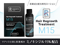 Regrowth Labs M15 60ml