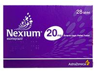 ネキシウム(Nexium)20mg28錠
