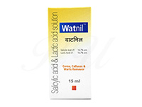 ワットニル(Watnil)