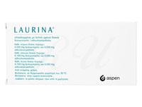 ローリナ(Laurina)