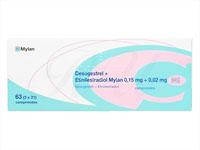 エチニルエストラジオール0.02mg/デソゲストレル0.15mg(マーシロンジェネリック)