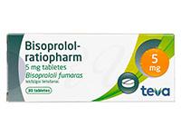 ビソプロロール(メインテートジェネリック)個人輸入   効果   高血圧 ...